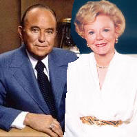 Ray & Joan Kroc1