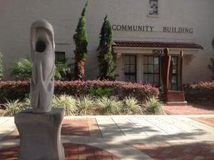 Community Building Phallus 3