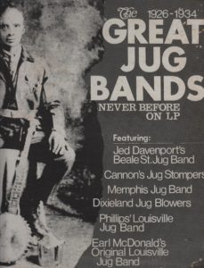 Great Jug Bands