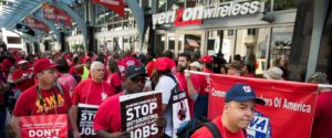 Verizon Strikers May 2016