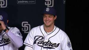 Wil Myers 1B