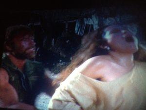 Barbara Carrera Fatally Shot: Chuck Norris Heartbroken