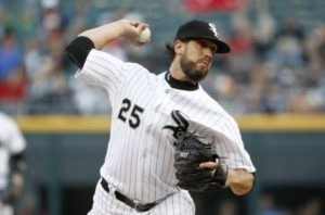 James Shields_White Sox