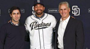 Kemp Contract