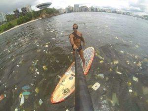Rio Pollution 2016