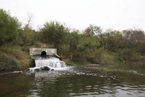 Rio Raw Sewage Release