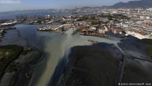 Rio Sewage2