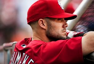 Skip Schumaker OF