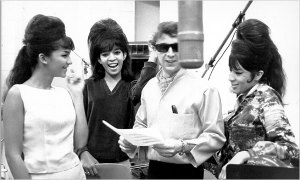 spector-the-ronettes