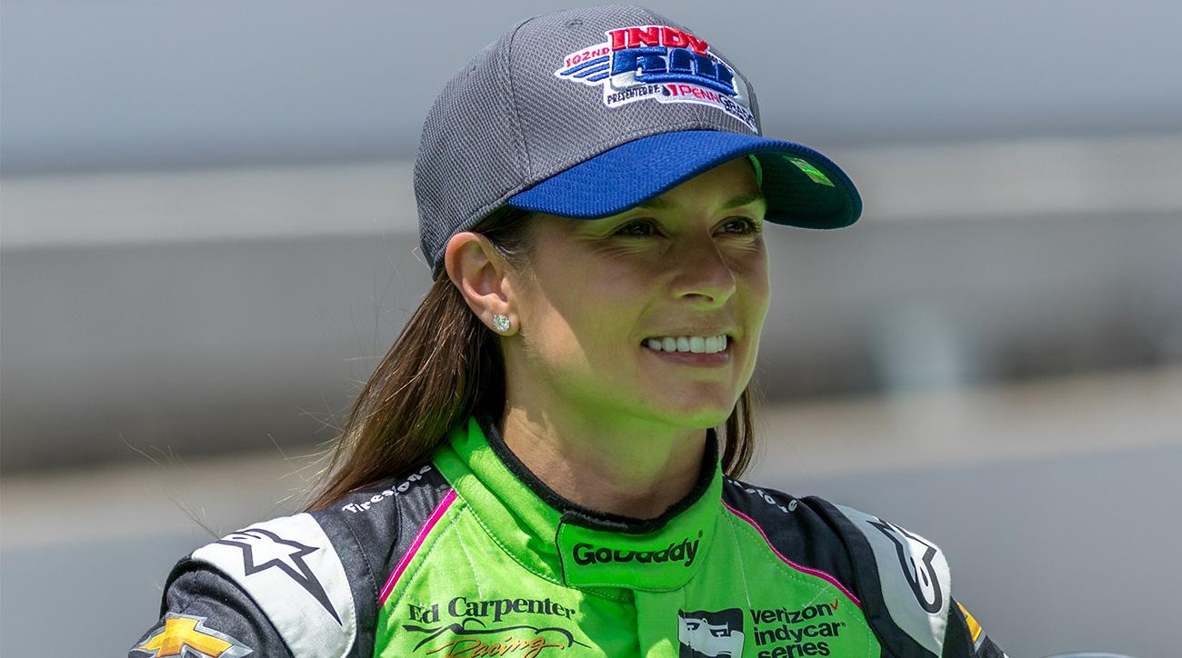 Lovely Danica Patrick Go Daddy.com # 7 Chase Visor Hat Free Shipping Carefully Selected Materials Racing-nascar