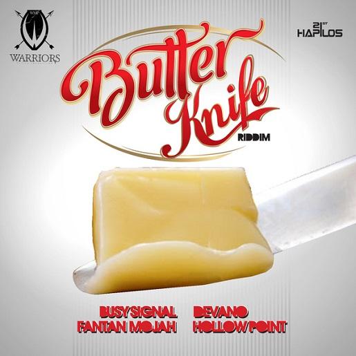 Butter Knife Riddim