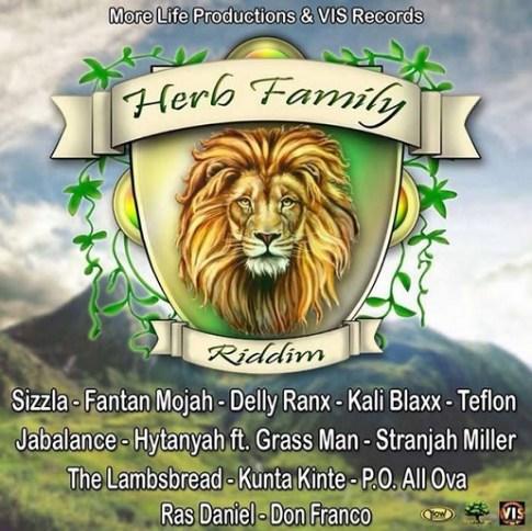 HerbFamily