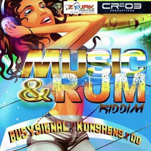 Music&Rhum