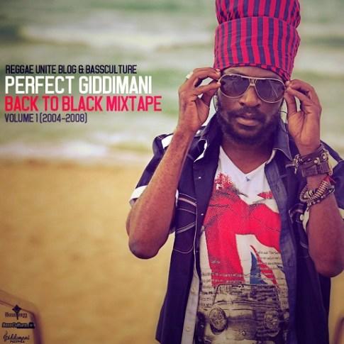 perfect giddimani mixtape