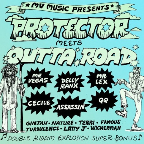 Protector meets Outaroad