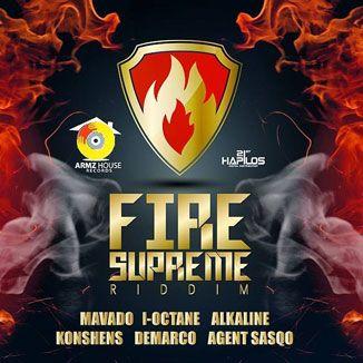 FireSupremeRiddim