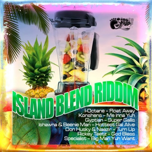IslandBlendRiddim