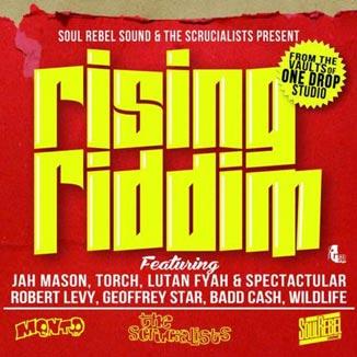 RisingRiddim