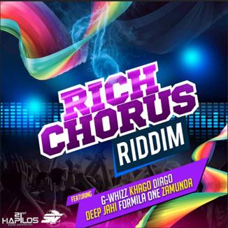 RichChorusRiddim