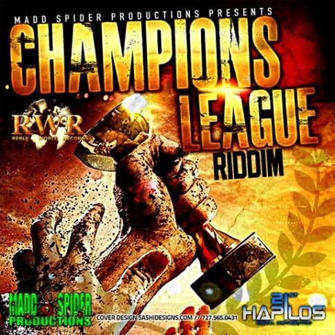 ChampionLeaguesRiddim