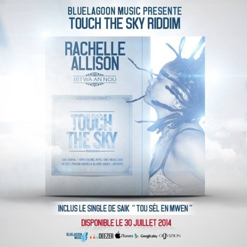 TouchTheSkyRachelle