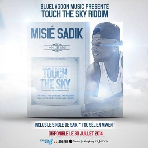 TouchTheSkySadik