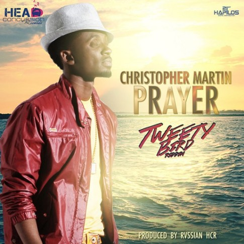 ChristopherMartinTweety