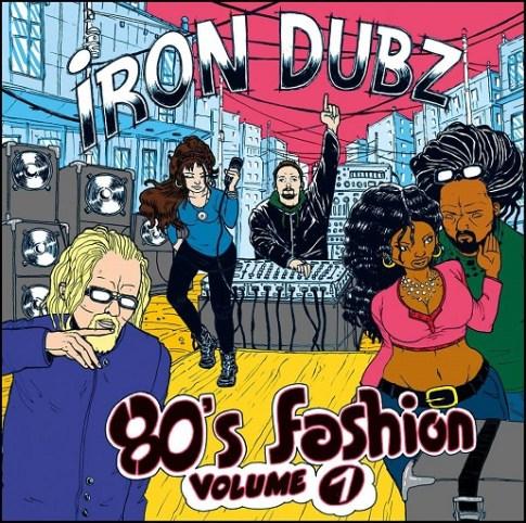 IronDubz80FashionVol1