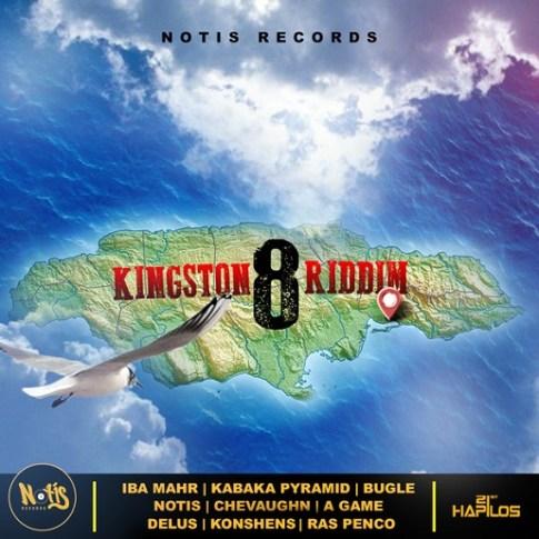 Kingston8Riddim