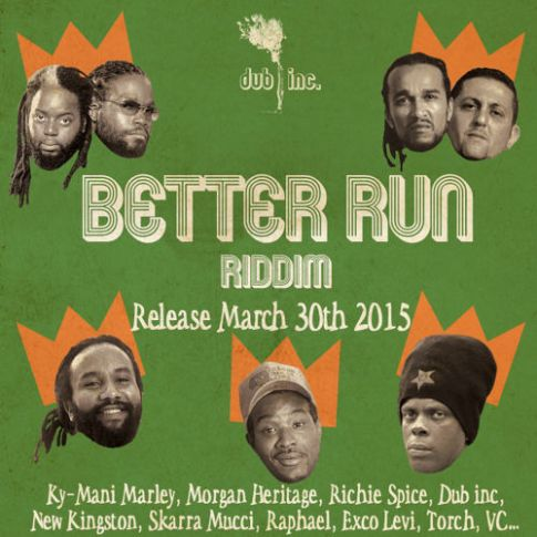 BetterRunRiddim