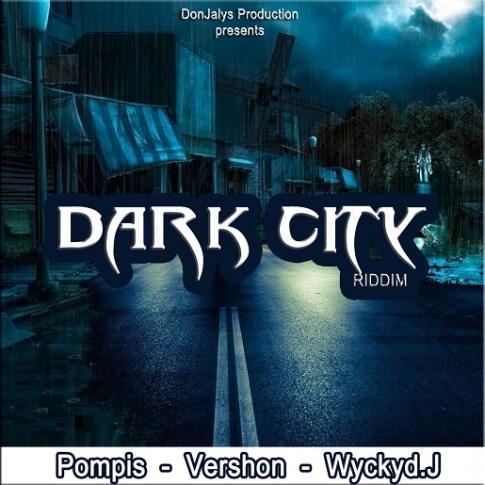 DarkCityRiddim