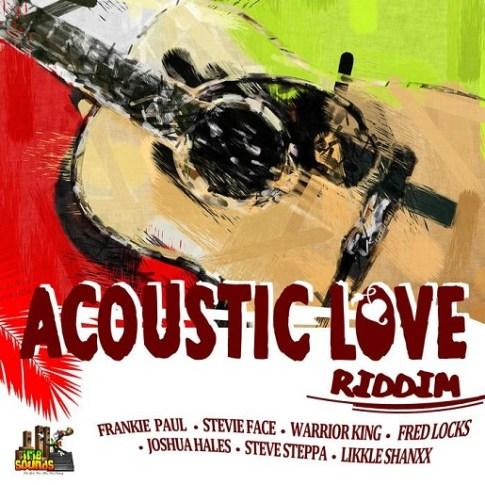 AcousticLoveRiddim