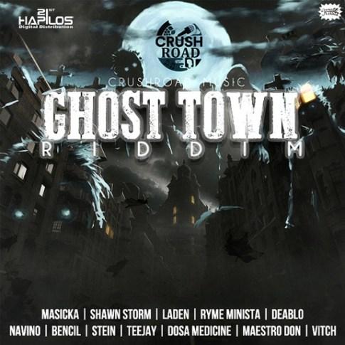 GhostTownRiddim
