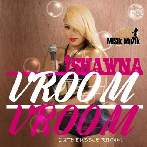 IshwanaVroomVroom
