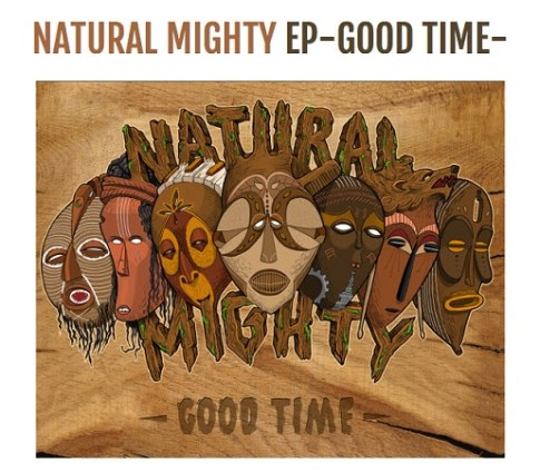 NaturalMightyGoodTime