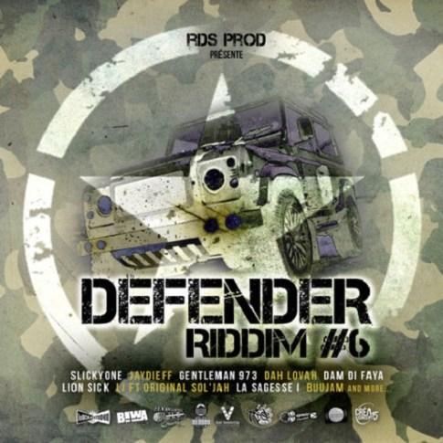 DefenderRiddim#6