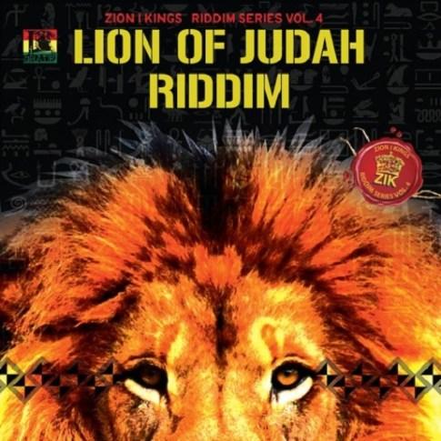 LionOfJudahRiddim