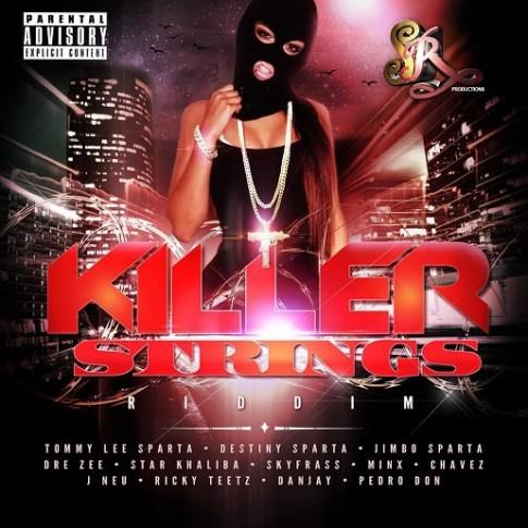 KillerStringsRiddim