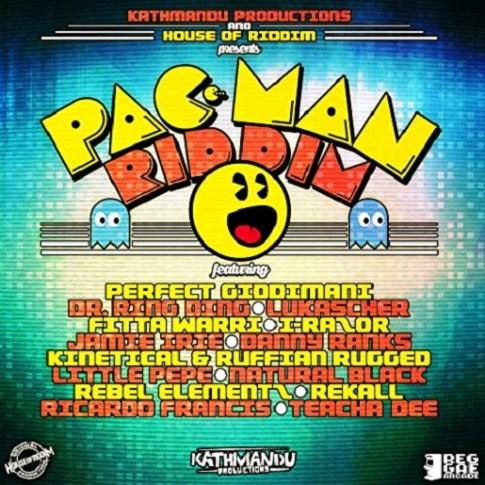 PacManRiddim