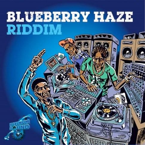 BlueberryHazeRiddim