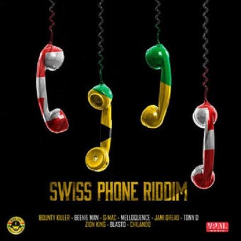 SwissPhoneRiddim