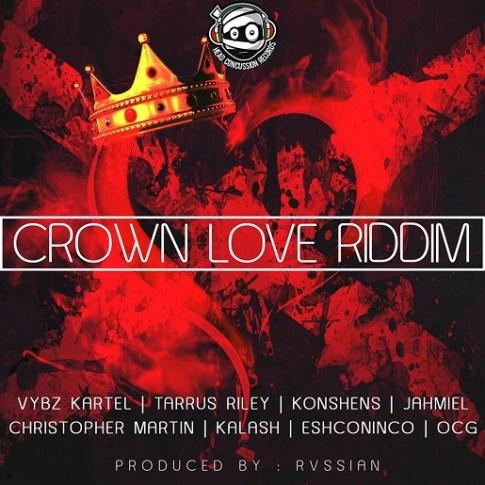 CrownLoveRiddim