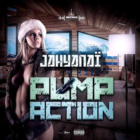 JahyanaiPumpAction
