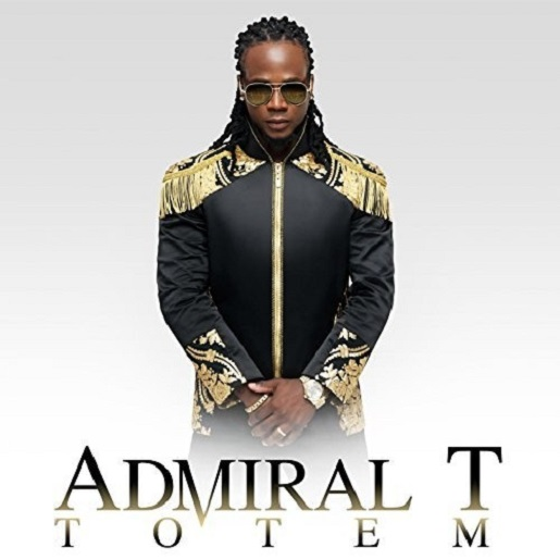 admiral t totem