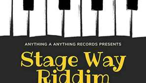 stage way riddim