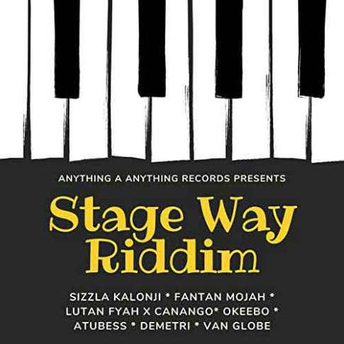 stage way riddim