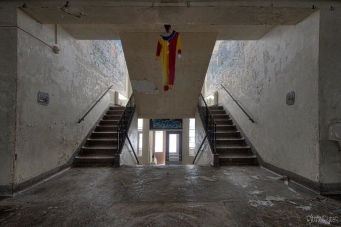 Abandoned Children's Asylum