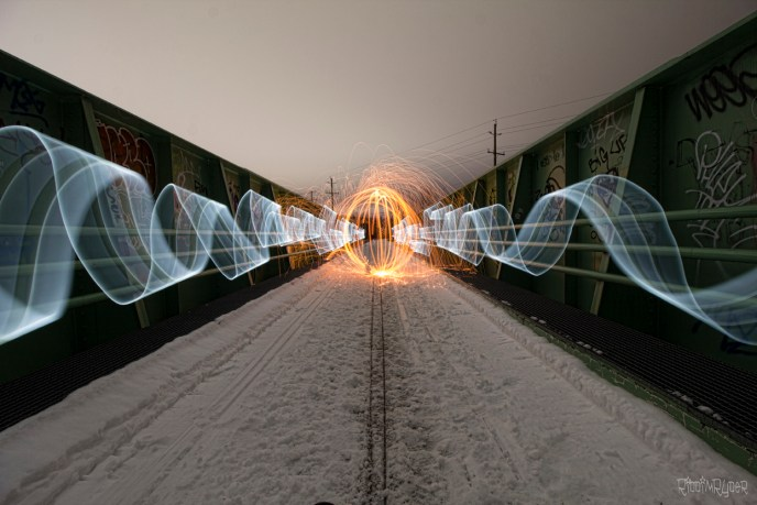 Long Exposure Night Photography