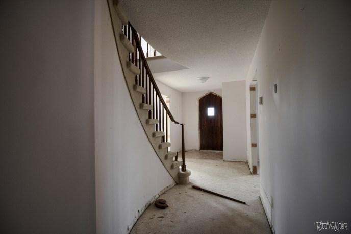 Abandoned Dream Mansion
