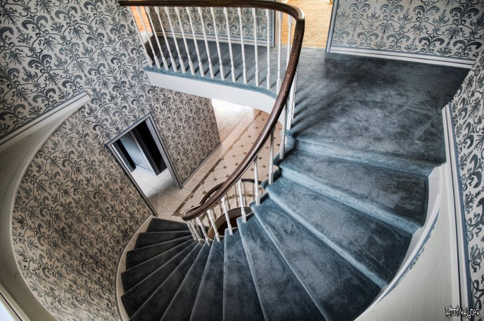 epic staircase